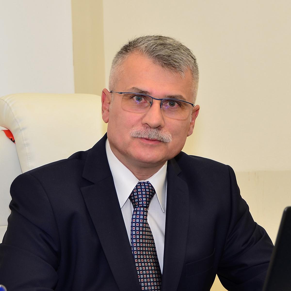 Assist. Prof. Vicentiu Saceleanu, MD, PhD